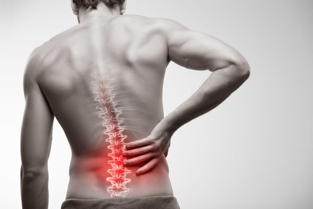 Best Spine Pain Treatment Center LaGrange